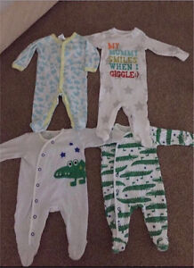 Newborn Baby clothing bundle purchased from Next Gwelup Stirling Area Preview