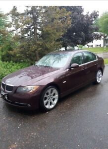 Selling a BMW 3 Series