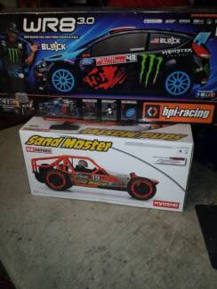 NEW RC CARS AND PARTS Paralowie Salisbury Area Preview