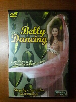 BELLY DANCING (Tutorial)