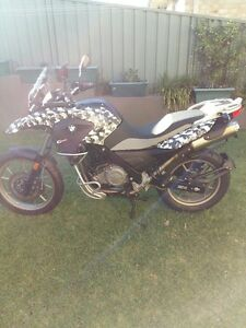 BMW G650GS Belmont North Lake Macquarie Area Preview