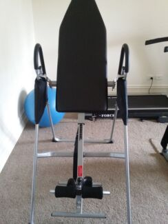 Gravity inversion table Glenside Burnside Area Preview