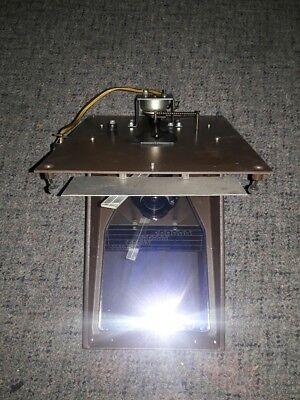 Itek 1218 Platemaker Lens