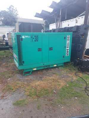 Stamford 30 Kw Cummins Generator