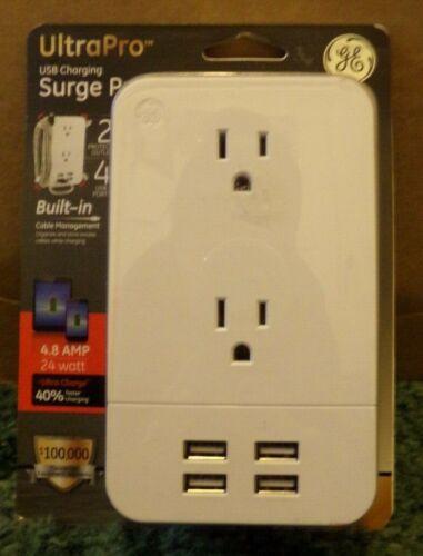 UltraPro USB Charging Surge Protector *New*