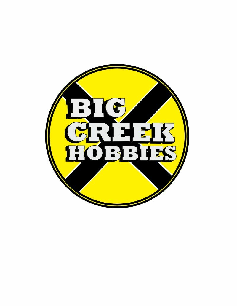 BIG  CREEK  HOBBIES