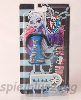 - Kleid Monster High