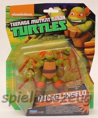 Turtles Figur Michelangelo NEU  (Teenage Mutant Ninja Turtle Michelangelo)