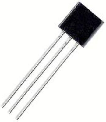 2n5951 30v 10ma N-channel Rf Transistor Amplifier Jfet To-92 Qty 25