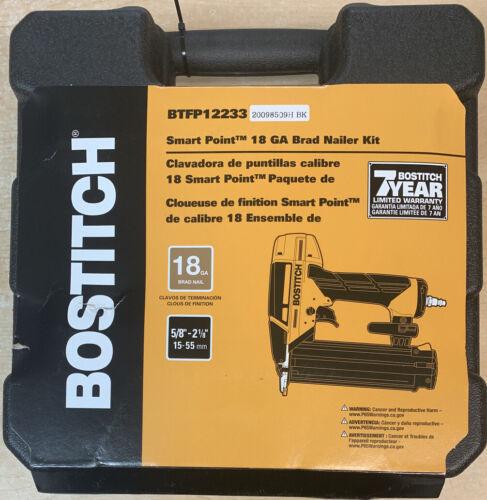 btfp12233 smart point 18 ga brad nailer