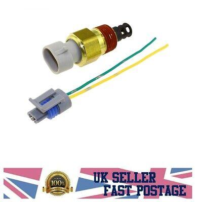 Manifold Intake Air Charge Temp Sensor IAT MAT ACT 25037225 25036751 25037334