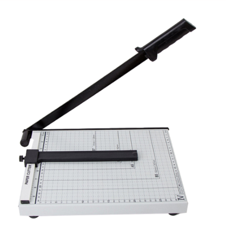 A4 to Photo Cutter Commercial Metal