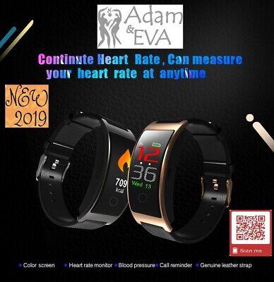 BIGGEST DISCOUNT 100% Original Best Smartwatch For 2019 - FitTech Lux (Best Blood Pressure Monitor 2019)