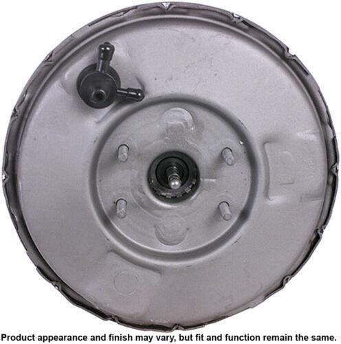 Power Brake Booster-Vacuum Cardone 54-73703 Reman