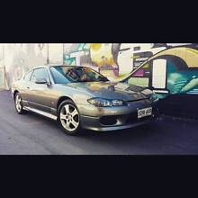 2001 Nissan S15 200sx Spec R (6 Speed) Sunroof Mawson Lakes Salisbury Area Preview