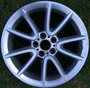 1x Ford Falcon FG Series 2 XR6 XR8 rim wheel mag 18inch FG2 XR6T Epping Whittlesea Area Preview