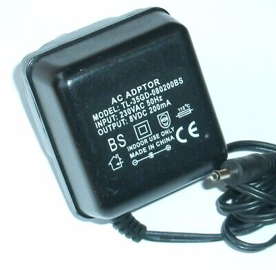 NEW 24VAC Adapter For Digital Check Part 143020 Class 2 Transformer Power Supply