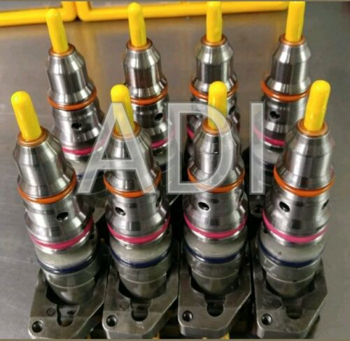 99-03 7.3 INJECTOR REBUILD SERVICE FOR 8 INJECTORS