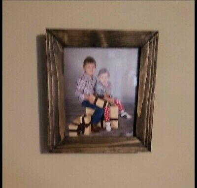 Concealed Gun Picture Frame