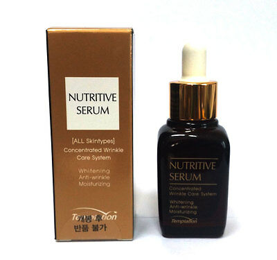 [Temptation] Nutritive Serum 30ml /Wrinkle Care,Whitening,Moisturize/Korea Made