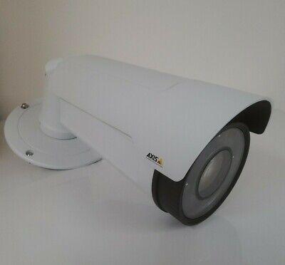 (neuwertig) AXIS IP Überwachungskamera Q1765-LE  - 18-facher optischer Zoom