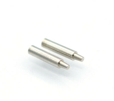 1 Set Of Lug Pins For Cartier Tank Francaise
