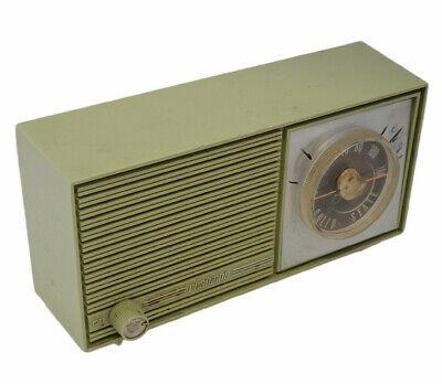 Transistor Radio Realtone Model 3109C Vintage AM Solid State 1968 Working S2