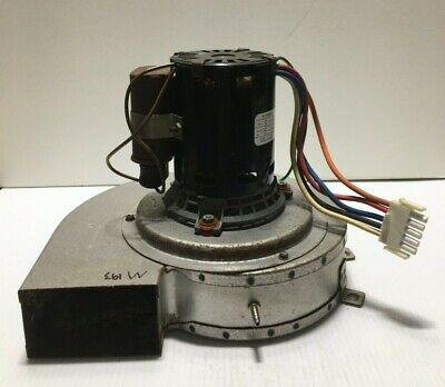 Fasco After Market Replacement Furnace Draft Inducer Motor 7062-3793