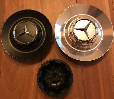 Original Mercedes AMG Nabendeckel Schlüssel NEU W205 W213 W218 W190 W222 SW17