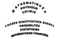 Mathématiques Physique Chimie