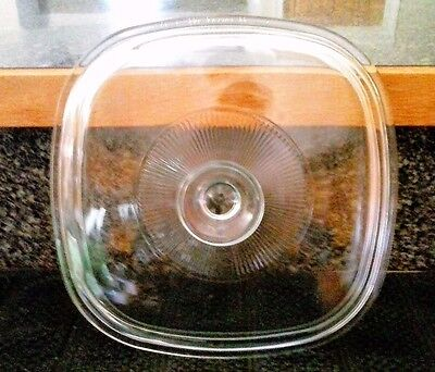 New Pyrex Corning Ware Replacement Lid A9C for 2, 2 1/2 & 3 Qt Casseroles