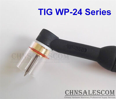 24 Pcs Tig Welding 10 25mm Pyrex Glass Cup Kit Wp-24 Series .040 116 332
