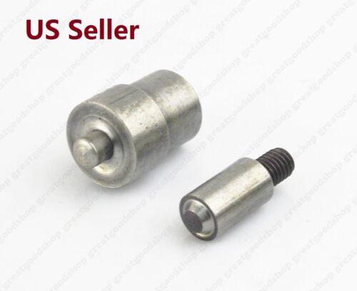 3/5/6/8/10/12mm Grommet Eyelet Die Set Mould For Hand Press Grommet Puncher