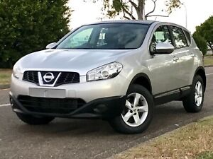 2012 1Year warranty Nissan Dualis Auto ST Rocklea Brisbane South West Preview