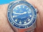 Omega Seamaster Unisex Wristwatches