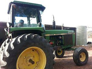 Tractor John Deere 4240 Windellama Goulburn City Preview
