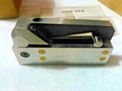 Ytc Mini-sine Bar M-250 Ay--mac Precision