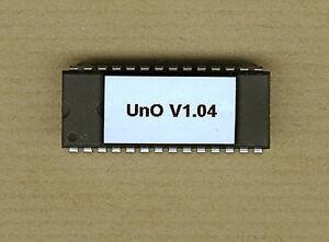 EPROM-UnO-FCB1010-Behringer-1-0-4-UPDATE-UPGRADE