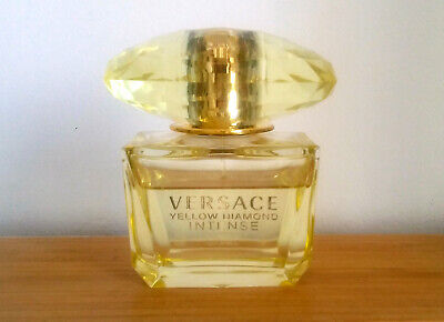 Versace Yellow Diamond Intense Eau de Parfum 90 ml Spray