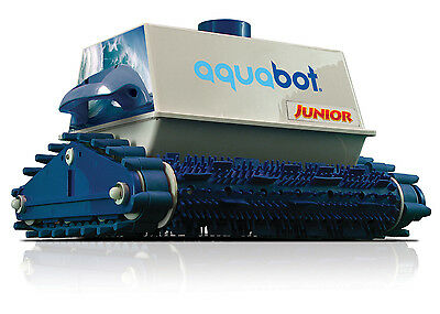 Aquabot Classic Junior ABJR InGround Automatic Robotic Swimming Pool Cleaner
