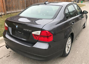 BMW 328 XI 2007 for sale