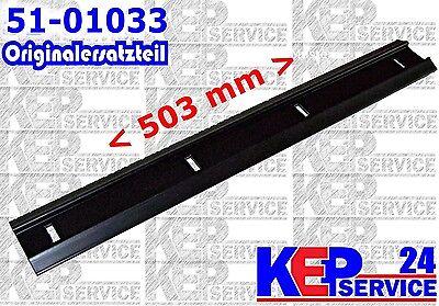 """Schürfleiste 21"""" Schneefräse MTD 140 150 E 152 M53 N3-53 140M Verschleißschiene"""