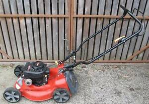 Rover 4 Stroke Lawn Mower,Briggs & Stratton Engine,No Catcher Ferntree Gully Knox Area Preview