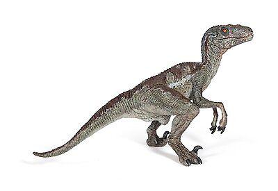 VELOCIRAPTOR Dinosaur # 55023 ~ FREE SHIP/USA w/ $25.+ Papo Products