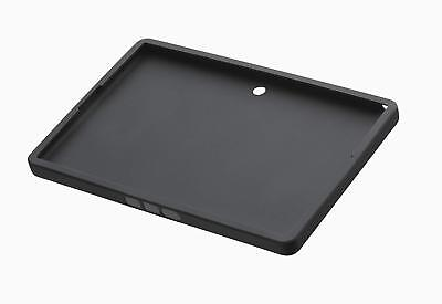 BlackBerry PlayBook Black Soft Skin Gel Case Silicone  ACC-39313-201 Blackberry Playbook Silicone Case