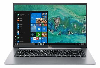 "Acer Swift 5 15.6"" Laptop Intel Core i7-8565U 1.80GHz 16GB Ram 512GB SSD Win10H"