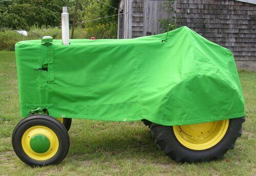 John Deere Model M  & MI Tractor Cover