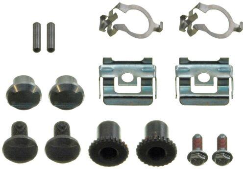 For 1981-1988 Toyota Cressida Drum Brake Hardware Kit Rear Dorman 44431ZQ 1982