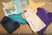Girls Clothes Size 8 Lot