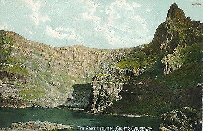 Antrim   Giants Causeway The Amphitheatre   Northern Ireland